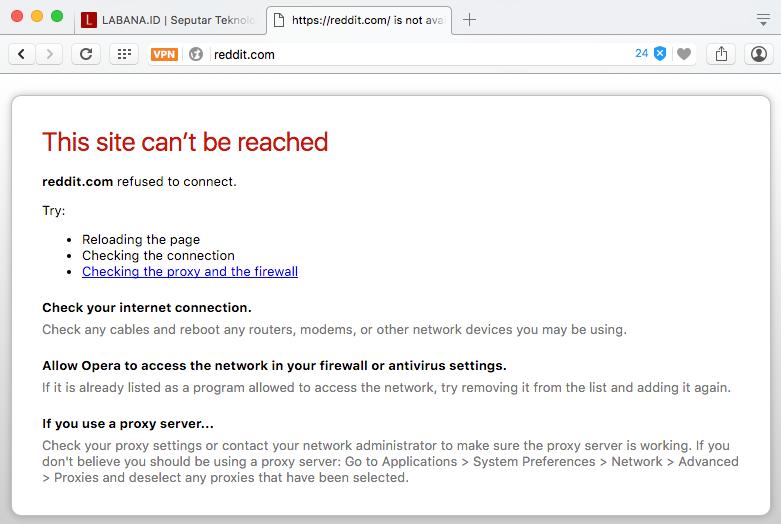 Browser Opera Versi Baru Dilengkapi VPN Gratis, Janjikan Permudah