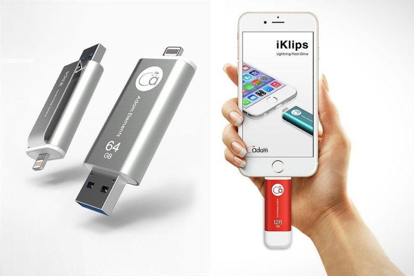 iklips-fastest-apple-lightning-flash-drive-1