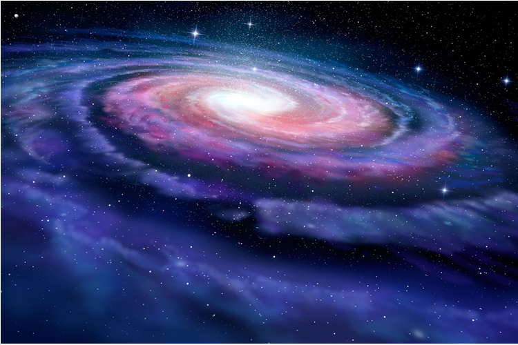 Armstrong State University >> Bintang Terdekat Ungkap Rahasia Masa Lalu Galaksi Bimasakti   LABANA.id