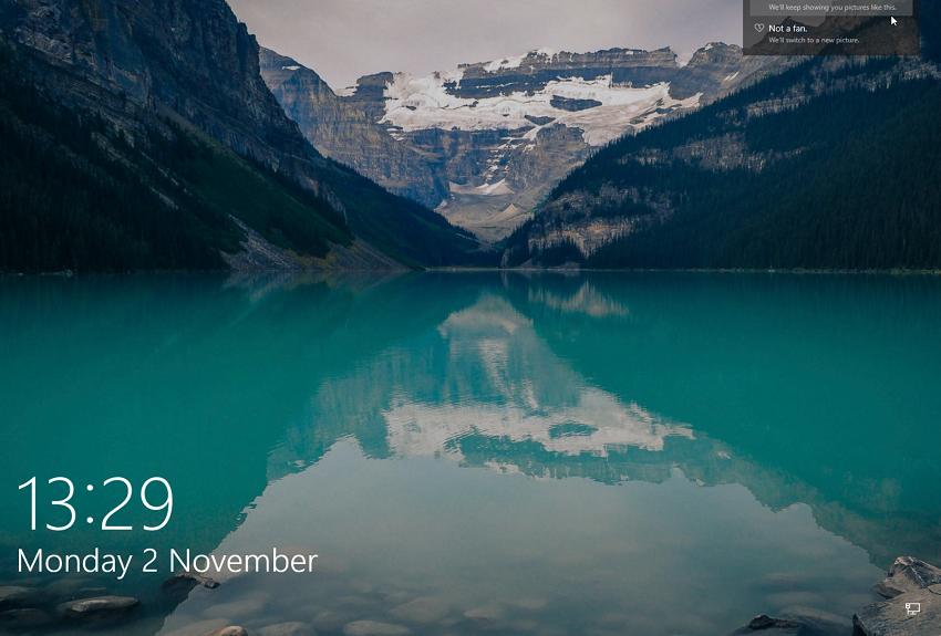 Unduh 4500 Wallpaper Pemandangan Windows 10 Foto HD Terbaik