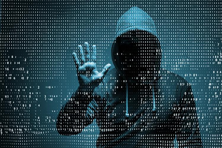Hantu di dalam sel hacker