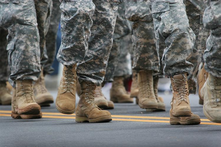 Aplikasi Penunjang Kebugaran Ungkap Posisi Tentara Amerika di Markas-markas Militer Rahasia