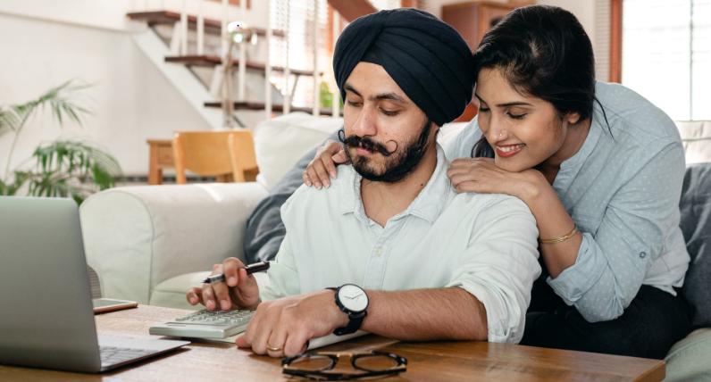 Mengatur Keuangan untuk yang Mau Nikah atau Baru Menikah