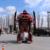 "Startup Turki Perkenalkan Letrons, Prototipe Robot ""Transformer"" Berskala Penuh"