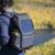 Baterai Laptop Mati Saat di Perjalanan? Charge Dengan Ransel Tenaga Surya Ini